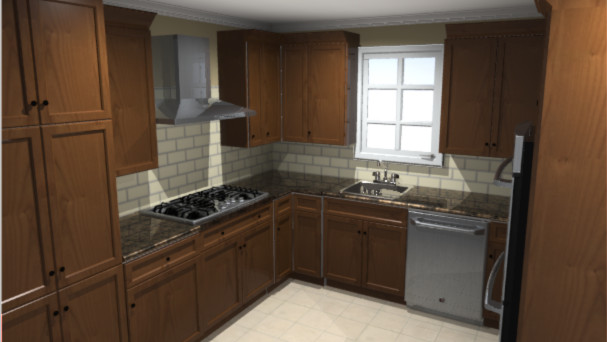 Online Kitchen Designer 24 Best line Kitchen Design Software Options in 2019