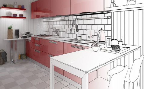 Online Kitchen Designer Kitchen Design Software Free & Paid Versions