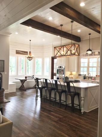 Open Kitchen Design  17 Best Concept Open Kitchen Design Ideas & [New