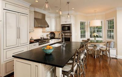 Open Kitchen Design  25 Open Concept Kitchen Designs That Really Work