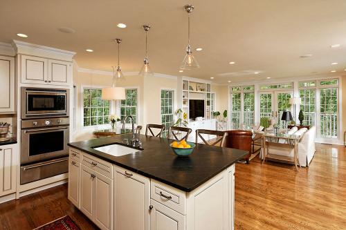 Open Kitchen Design  60 Kitchen Interior Design Ideas With Tips To Make e