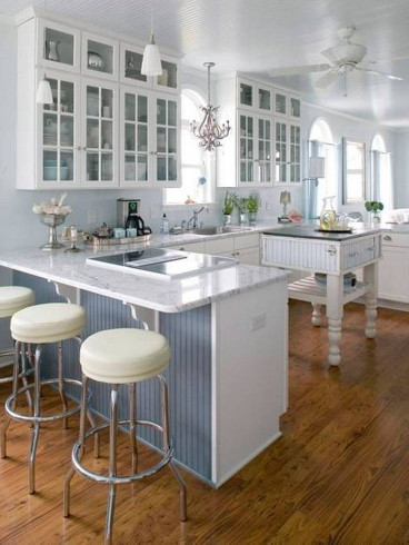 Open Kitchen Design  Best 25 Small open kitchens ideas on Pinterest