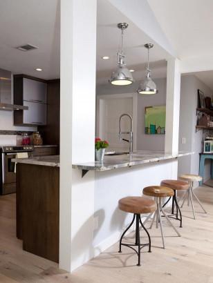 Open Kitchen Design  Best 25 Small kitchen designs ideas on Pinterest