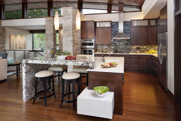 Open Kitchen Design  Open Kitchen Designs