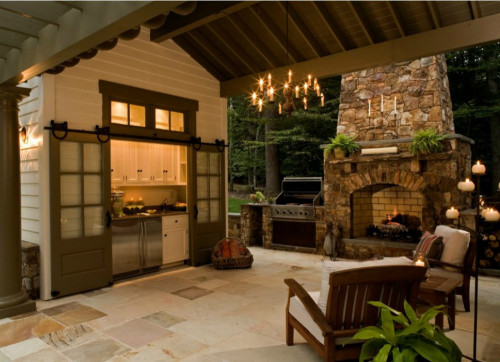 Outdoor Kitchen Design  Outdoor Kitchen Ideas 10 Designs to Copy Bob Vila