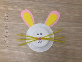 Paper Craft Ideas For Kids Under 5  5 Easy Easter Crafts For Kids In Under 5 Minutes DIY