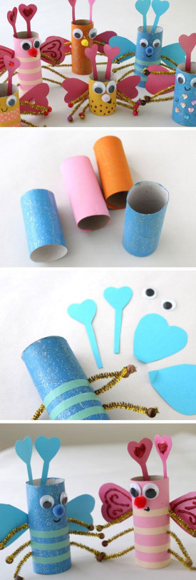 Pinterest Kids Crafts  25 best ideas about Kids valentine crafts on Pinterest