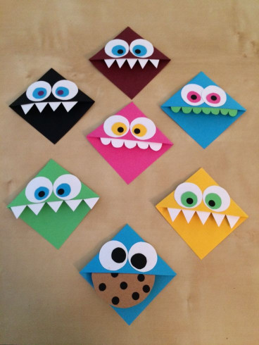 Pinterest Kids Crafts Elegant Best 25 Bookmark Craft Ideas On Pinterest