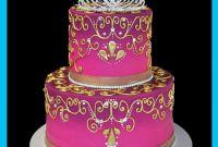 Princess Birthday Cake Awesome Indian Princess Birthday Cake Cakecentral