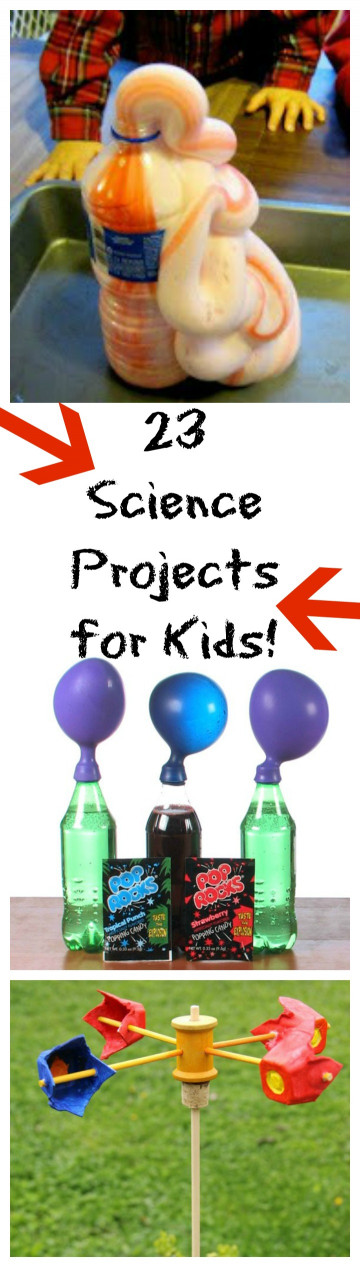 Projects for Kids Lovely 23 Science Projects for Kids Tgif This Grandma is Fun