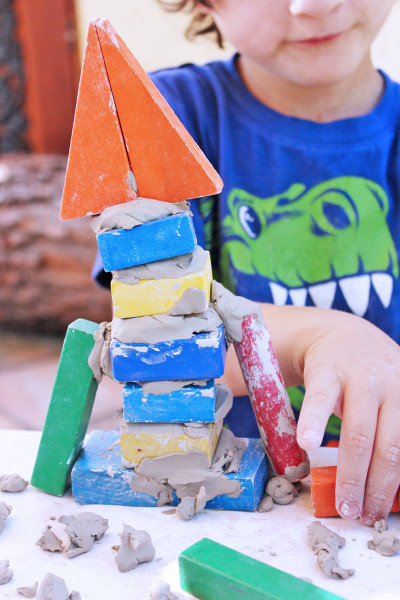 Projects For Kids  Clay Projects for Kids