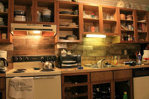The Best Ideas for Rustic Kitchen Backsplashes - Home ...