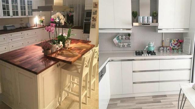 Simple Kitchen Design  Simple kitchen interior design ideas