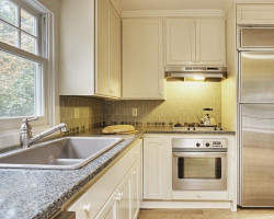 Simple Kitchen Design  Simple Kitchen Designs Ideas Remodel and Decor