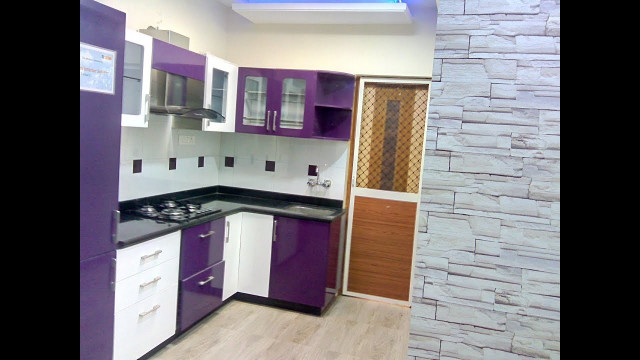 Simple Kitchen Designs  Modular Kitchen Design Simple and Beautiful
