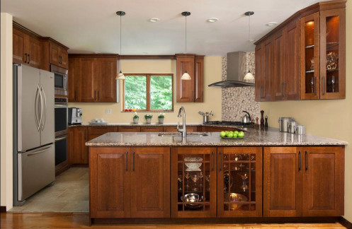 Simple Kitchen Designs  Simple Kitchen Design Ideas Kitchen