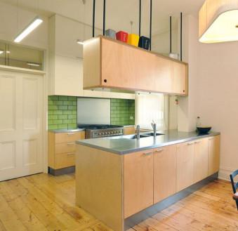 Simple Kitchen Designs Unique Simple Kitchen Design for Small House Kitchen