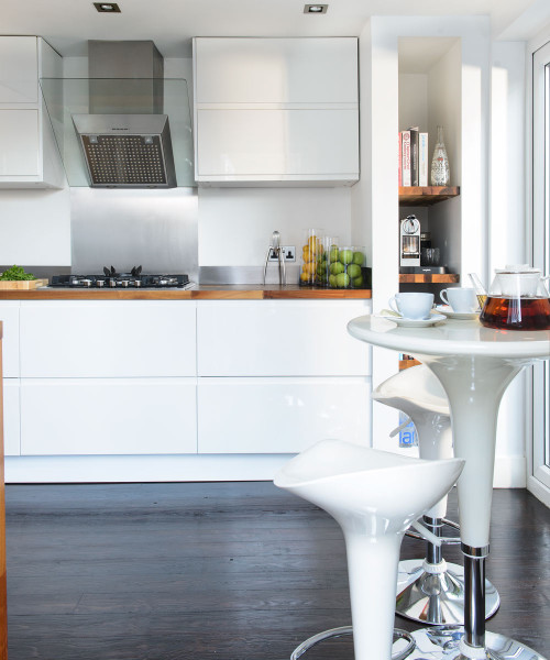 Small Kitchen Cabinets  Small kitchen ideas – Tiny kitchen design ideas for small