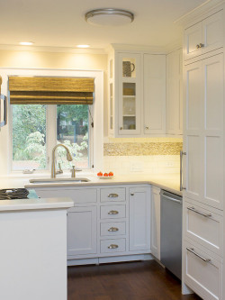 Small Kitchen Cabinets  Remodeling Kitchens Ideas for Small Kitchen SN Desigz
