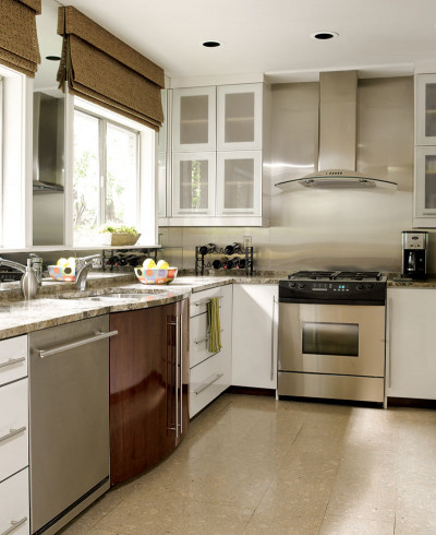 Small Kitchen Cabinets Lovely Beautiful Efficient Small Kitchens