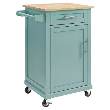 Small Kitchen Cart  Best 25 Small kitchen cart ideas on Pinterest
