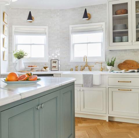 Small Kitchen Design Layouts  10 Unique Small Kitchen Design Ideas