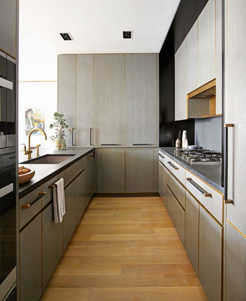 Small Kitchen Design Layouts  The Best Small Kitchen Design Ideas for Your Tiny Space