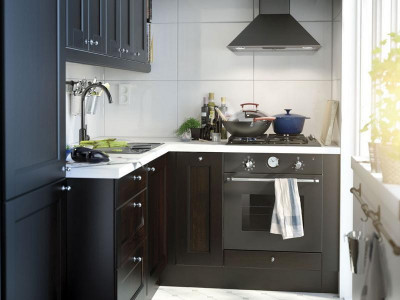 Small Kitchen Ideas On A Budget  Small Kitchen Decorating Ideas on a Bud