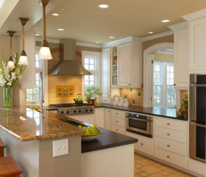 Small Kitchen Ideas On A Budget  6 Easy Kitchen Remodeling Ideas A Small Bud