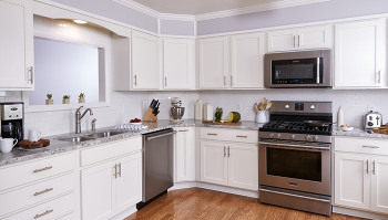 Small Kitchen Ideas On A Budget  Small Bud Kitchen Makeover Ideas