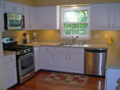 Small Kitchen Ideas On A Budget  Small Kitchen Remodel Ideas A Bud