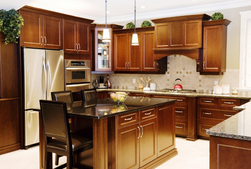 Small Kitchen Ideas On A Budget  Remodeling a Small Kitchen for a Brand New Look Home