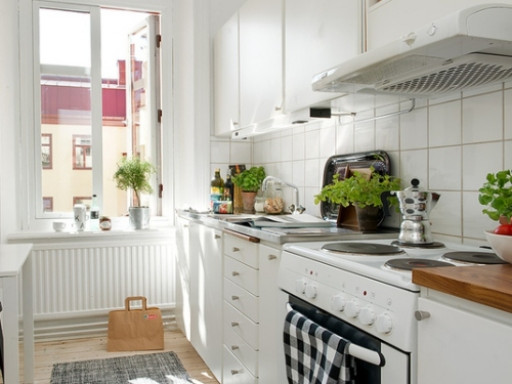 Small Kitchen Ideas On A Budget  Kitchen Decorating Ideas s A Bud