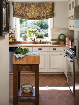 Small Kitchen Island Ideas  Kitchen island ideas for small space