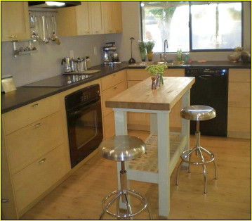 Small Kitchen Island With Seating  Small Kitchen Island With Seating Ikea …