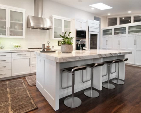 Small Kitchen Island With Seating  The Awesome and Best Style of Small Kitchen Island with