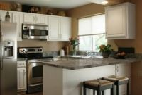 Small Kitchen Layout Ideas Beautiful assorted Color Kitchen Design for Small Space Home Design