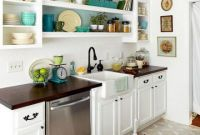 Small Kitchen Layout Ideas Lovely 50 Best Small Kitchen Ideas and Designs for 2019