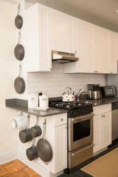 Small Kitchen Layouts Unique 12 Small Kitchen Design Ideas Tiny Kitchen Decorating