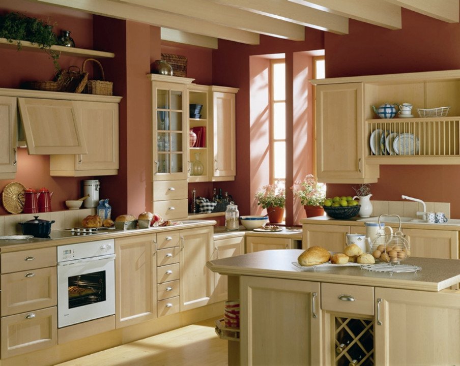 Small Kitchen Makeovers  5 Space Saving Tips for Small Kitchen Makeovers – Kitchen