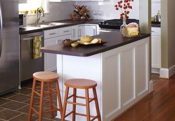 Small Kitchen Makeovers Unique Small Bud Kitchen Makeover Ideas