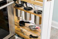 Small Kitchen organization Best Of 35 Best Small Kitchen Storage organization Ideas and