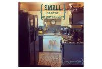 Small Kitchen organization Best Of Jenny Free Style Small Kitchen organization