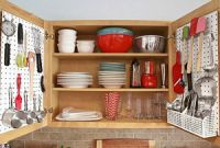 Small Kitchen organization Lovely 10 Ideas for organizing A Small Kitchen A Cultivated Nest