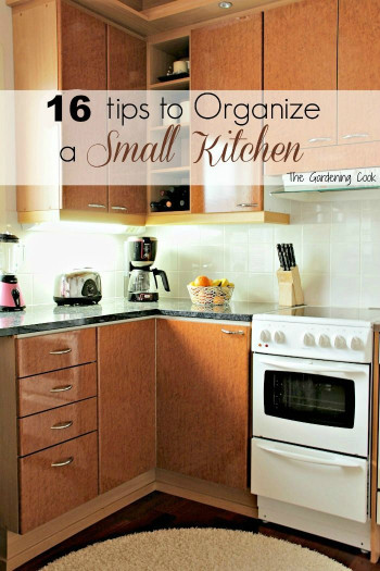 Small Kitchen organization Luxury 1000 Ideas About Small Kitchen organization On Pinterest