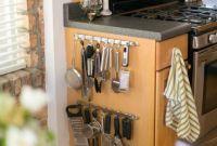 Small Kitchen organization Unique 35 Best Small Kitchen Storage organization Ideas and