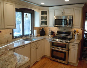 Small Kitchen Remodel Elegant 1000 Ideas About Small Kitchen Remodeling On Pinterest
