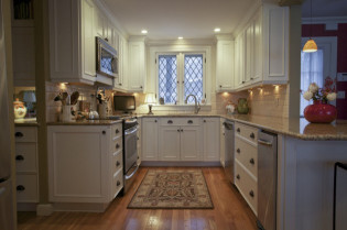 Small Kitchen Remodel Ideas  33 Super Smart Solutions for Small Contemporary Kitchens