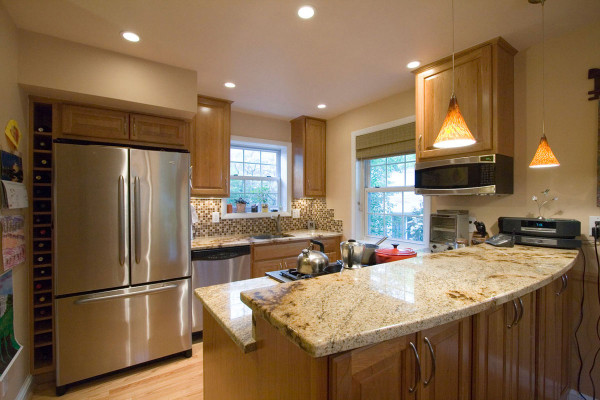 Small Kitchen Remodel Ideas  Small Kitchen Renovation Ideas to Help Your Renovation