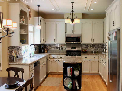 Small Kitchen Remodel Ideas  23 Top Small Kitchen Remodeling Ideas in 2016 SN Desigz